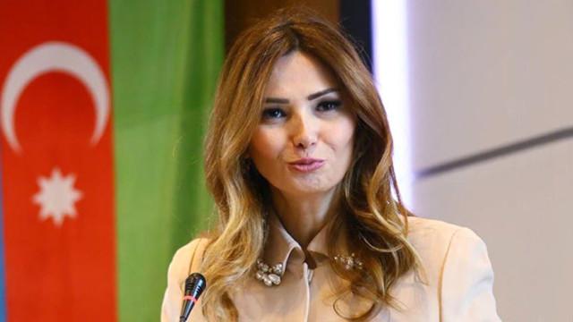 Azeri vekil Paşayeva'dan Türkiye'ye destek