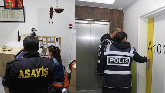 Günübirlik evlere operasyon: Milyonluk ceza geldi