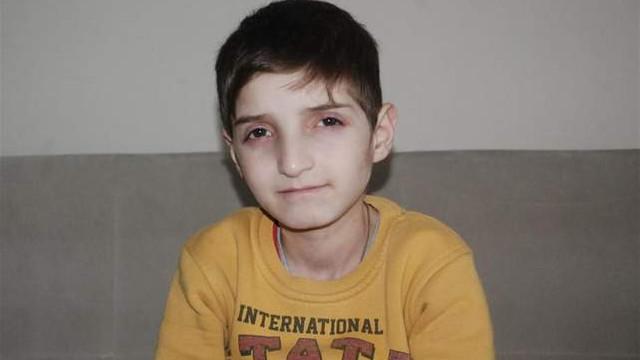 Türkiye'de görülen bu hastalık dünyada bir ilk !