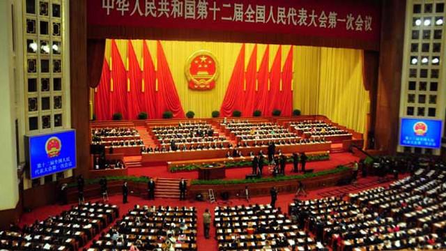 Çin'den tarihi karar... Kabul edildi !