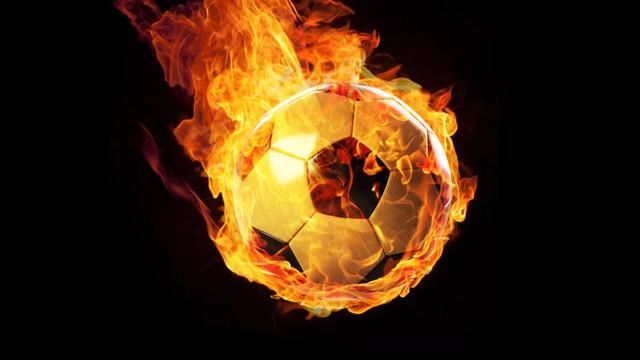 Yunanistan'da tüm maçlar askıya alındı !