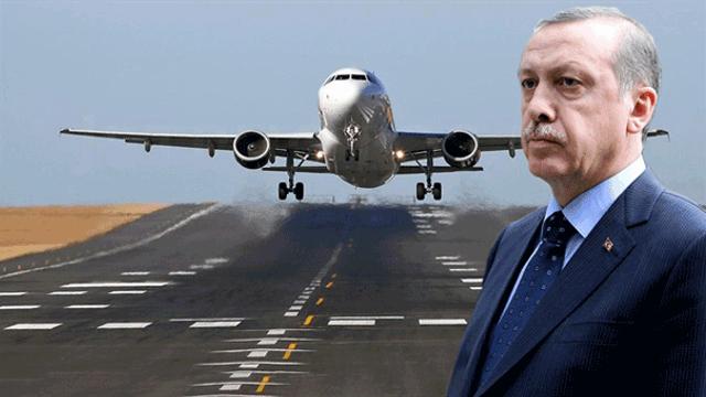 Erdoğan rakamı duyunca talimatı verdi