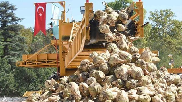 Bakan Fakıbaba'dan şeker fabrikaları hamlesi
