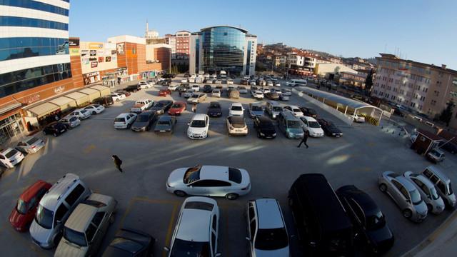 Ankara'da flaş otopark ücreti kararı !