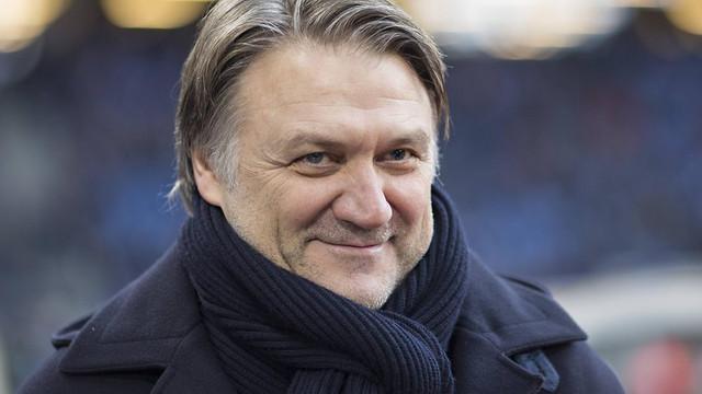 İşte Beşiktaş'ın yeni futbol direktörü !