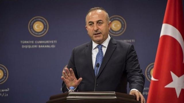 Dışişleri Bakanı'ndan flaş açıklama: YPG çekilecek