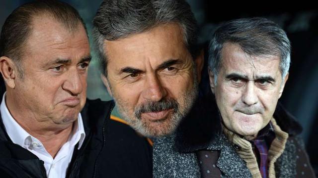 Süper Lig'in şifresi: 25. hafta !
