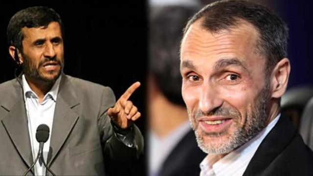 İran'ın eski liderine şok !