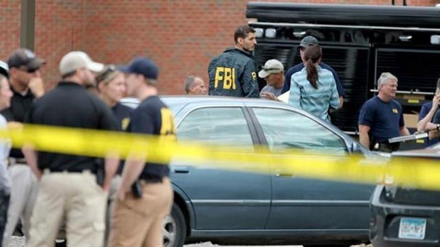 Cami bombalayan 4 kişi tutuklandı