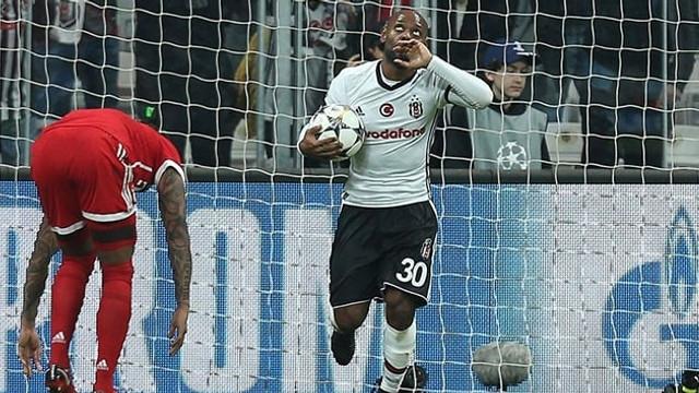 Vagner Love'dan gol açıklaması