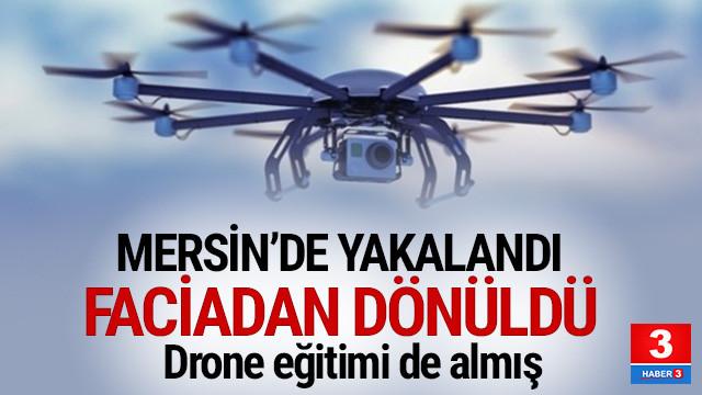 PKK'nın hain saldırı planı çöktü !