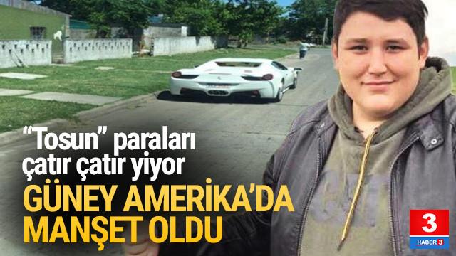 Çiftlik Bank'ın sahibi Mehmet Aydın'ın lüks yaşamı !