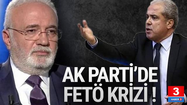 AK Parti'de FETÖ kavgası