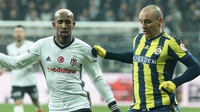 Fenerbahçe - Beşiktaş maçı ne zaman ?