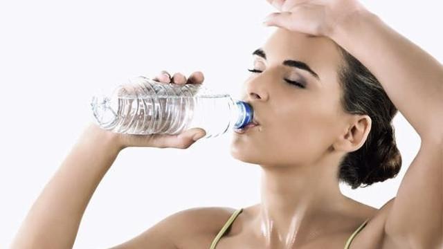 Fazla su içenler dikkat !