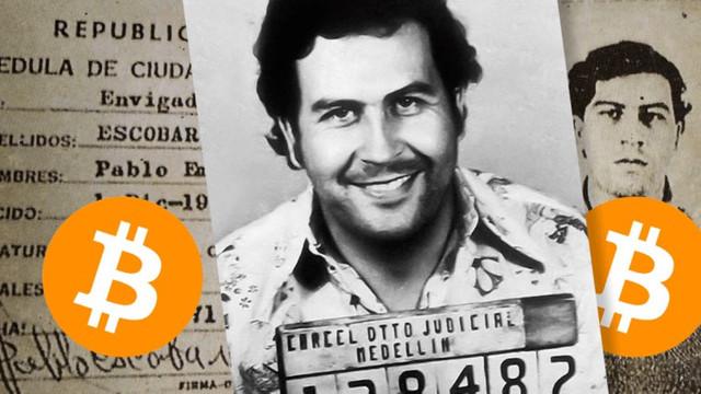 Pablo Escobar'ın kardeşi Bitcoin'e rakip oldu !
