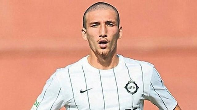 Altay'ın genç yeteneği Beşiktaş'a doğru !