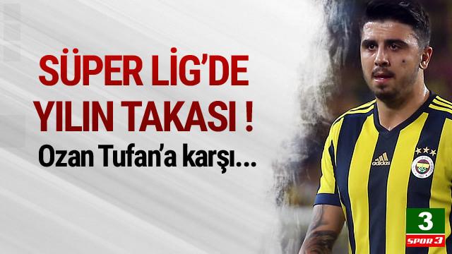 Fenerbahçe'de bomba takas !