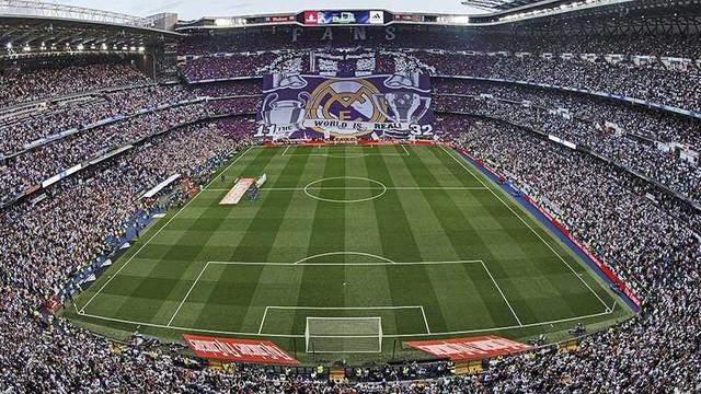 Real Madrid Juventus maçının biletleri 6 dakikada bitti