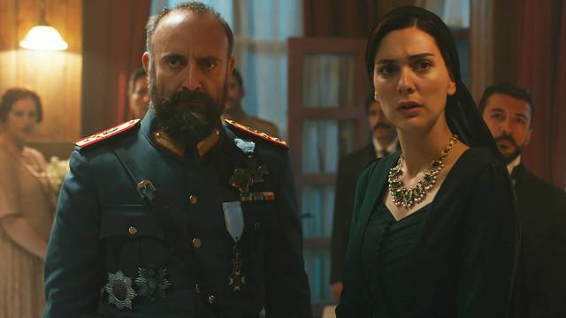 Türk dizilerini yayından kaldırıyorlar