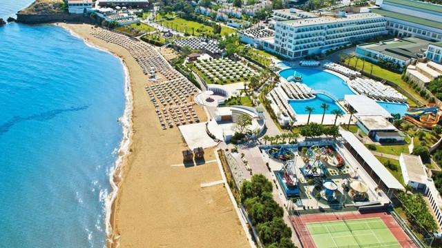 Kıbrıs Otelleri İle Dört Mevsim Güneşin Tadını Çıkartın!