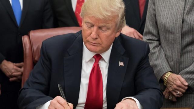 ABD, çelik ve alüminyum kararını açıkladı