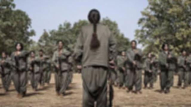 PKK 967 kadın militanını infaz etti