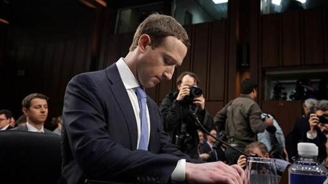 Facebook kurucusu skandalı kabul etti