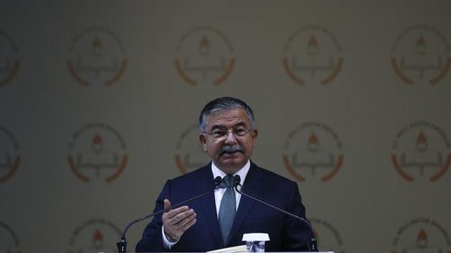 Milli Eğitim Bakanı: Türkiye'de eğitim çok iyi bir noktada