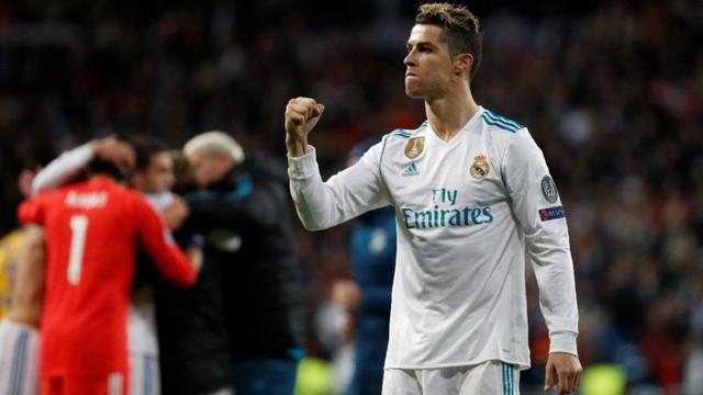 Ronaldo, tartışma yaratan pozisyonu değerlendirdi