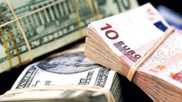 Dolar ve euro baş aşağı gidiyor !