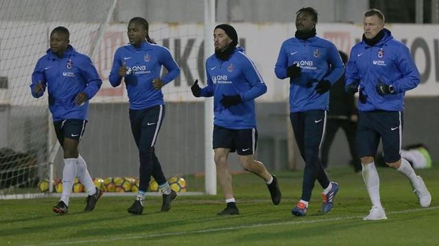 Trabzonspor'da yabancı transfer fiyaskosu !