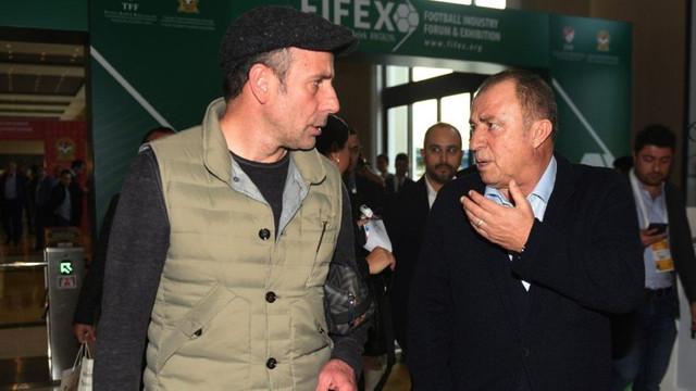 İşte Abdullah Avcı'nın Fatih Terim karnesi !