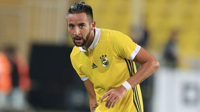 Fenerbahçe'de Mauricio Isla kadro dışı !