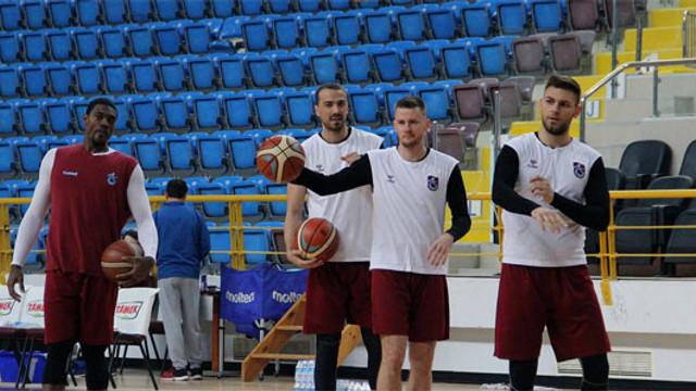 Trabzonspor'da yabancılarla yollar ayrılıyor !