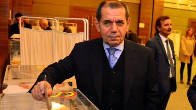 Dursun Özbek: 'Şampiyonluk benim hakkım' demedim !