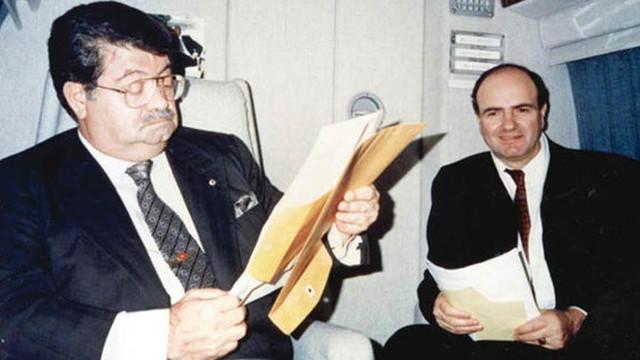 Turgut Özal'ın ölümüyle ilgili olay açıklama: ''Eceliyle...''