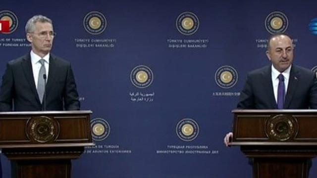 Türkiye'den Yunanistan'a: Askerlerimizin elinden bir kaza çıkabilir