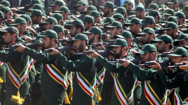 İran'dan İsrail'e misilleme geliyor