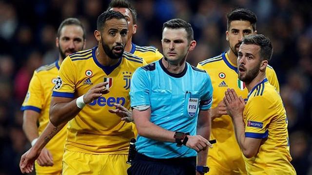 Real Madrid - Juventus maçının hakemine ölüm tehdidi !
