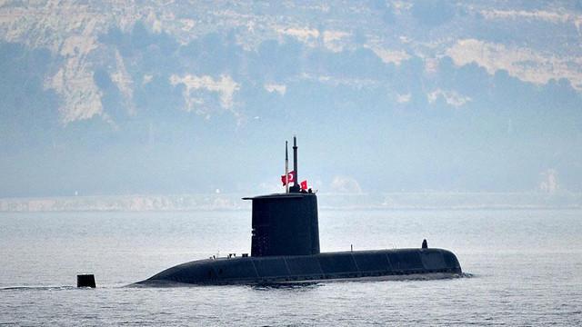 TSK düğmeye bastı; 2 denizaltı ve en az 12 savaş gemisi yolda !