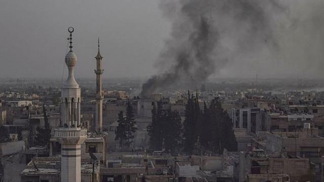 Esad'dan flaş hamle ! Denetçilere izin vermedi