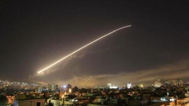 Suriye'ye ikinci operasyon iddiası