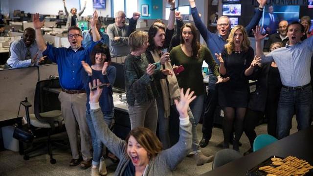 Pulitzer 2018 Ödülleri sahiplerini buldu