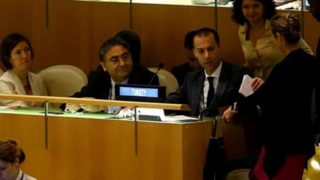 PKK'nın iğrenç yüzü BM raporlarında ! Erkeklerin cinsel organlarını...