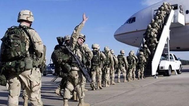 ABD'nin Suriye'deki yeni planı ortaya çıktı