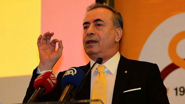 Galatasaray satılıyor mu ? Mustafa Cengiz açıkladı...