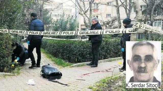 Sitoçi cinayetinde 31 gözaltı !