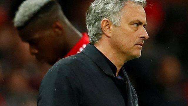 Manchester United'da Pogba krizi !