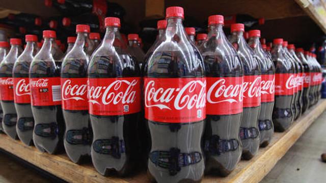 Coca Cola'dan yenilebilir şişeler geliyor !